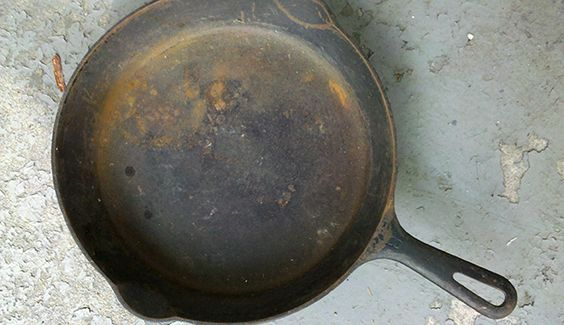 Cast Iron Pot Hobby Farms And Irons On Pinterest