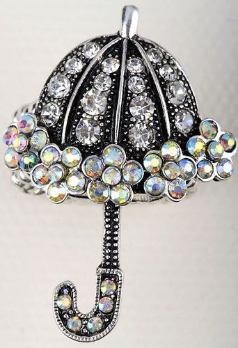 umbrella stretchy ring jewelry | eBay