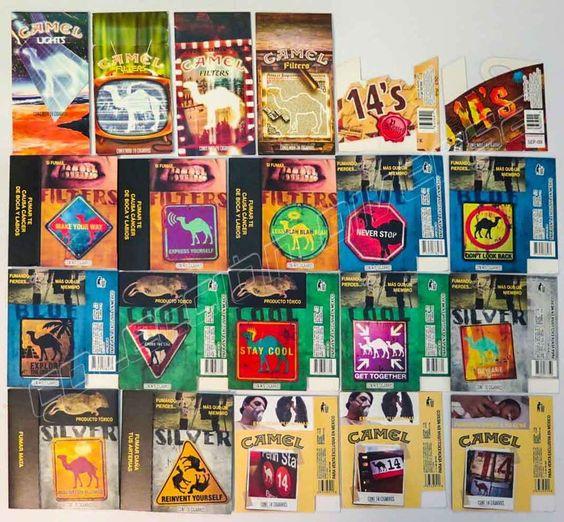 Cigarettes Dunhill cost Arizona