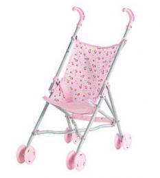 I LOVED my baby doll stroller