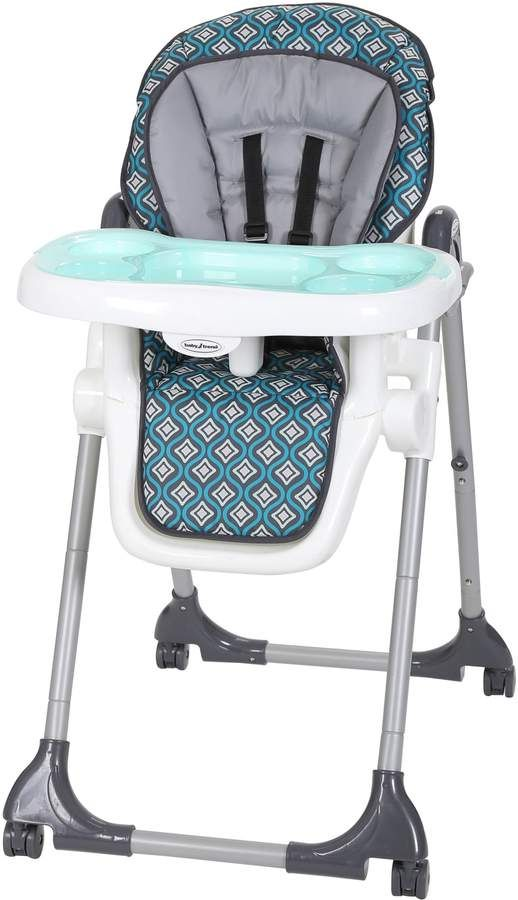 Baby Trend Deluxe 2 In 1 High Chair Almohada Cojines Ninos