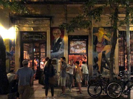 El Boliche de Roberto - Buenos Aires