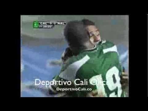 Ultimo Gol en el Estadio Deportivo Cali