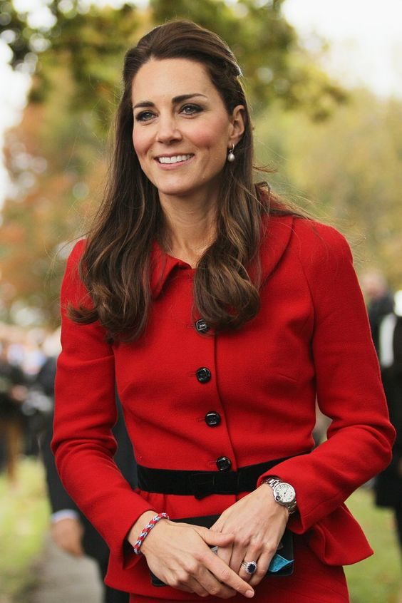Pin for Later: Look Back at 10 Years of Kate Middleton 2014