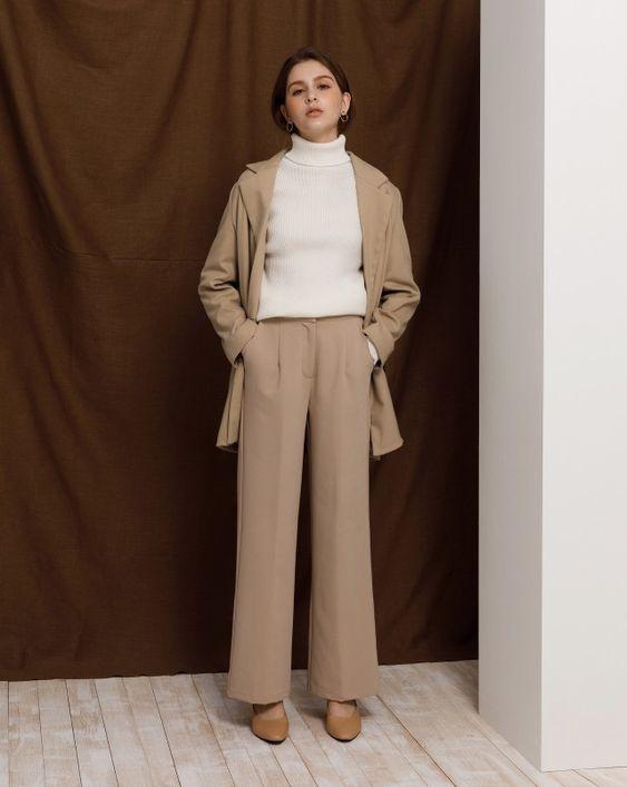 袖開釦重磅西裝外套|女裝|MEIER.Q