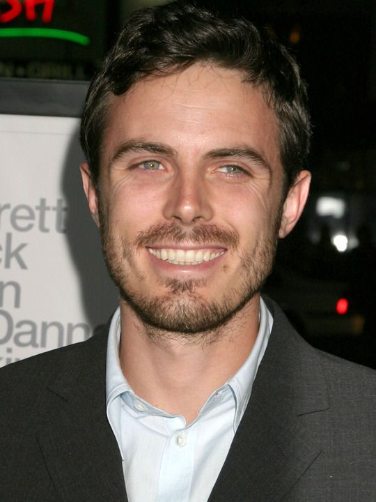 Casey Affleck is an American actor and film director.He received critical acclaim for his performance in Out of the Furnace (2013).