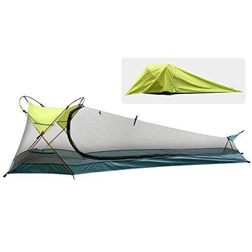 meilleure tente 3 places randonnée