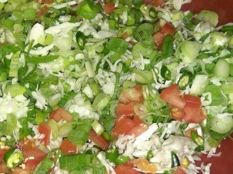 Resep Kulit Lumpia Renyah Dan Tahan Lama Makanan Resep Makanan Resep