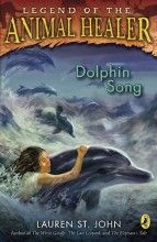 Dolphin Song [Paperback]