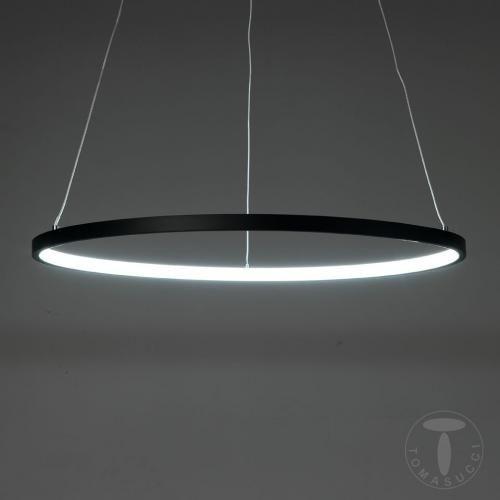 Lampadario Tomasucci Ring 3364 Lampadari Lampadario Illuminazione