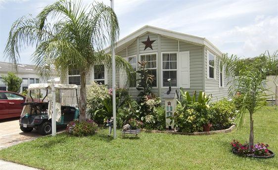 Big Tree Carefree Rv Resort In Arcadia Florida Seniors