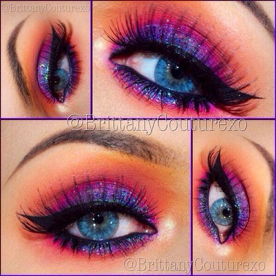 the bright - Colori Maquillage