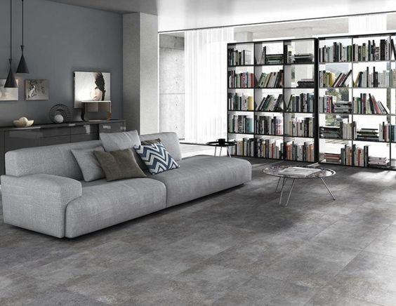 Sala moderna gris | m.h.a | Pinterest | Colors