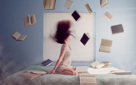 """Julia Camerons Buch """"Der Weg des Künstlers"""" hat mir Mut gemacht, den Weg zu gehen, der mich glücklich macht. Zu spät dafür ist es nie."""