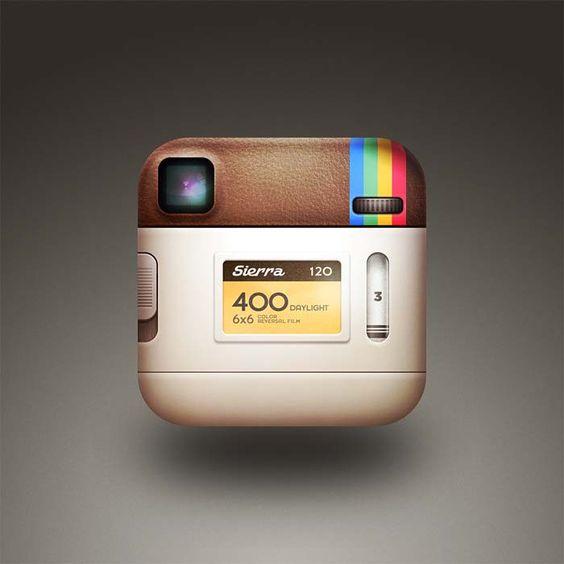 El trasero del Instagram