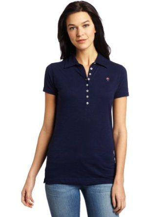 Lilly Pulitzer Women`s Trophy Polo $68.00 - $88.00
