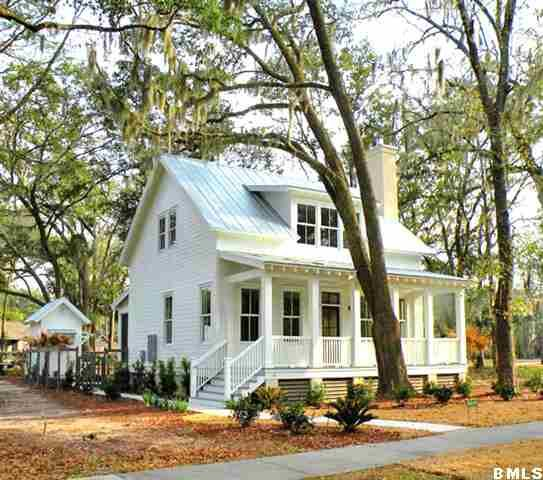 Lowcountry Architecture Will Define Our Future Home