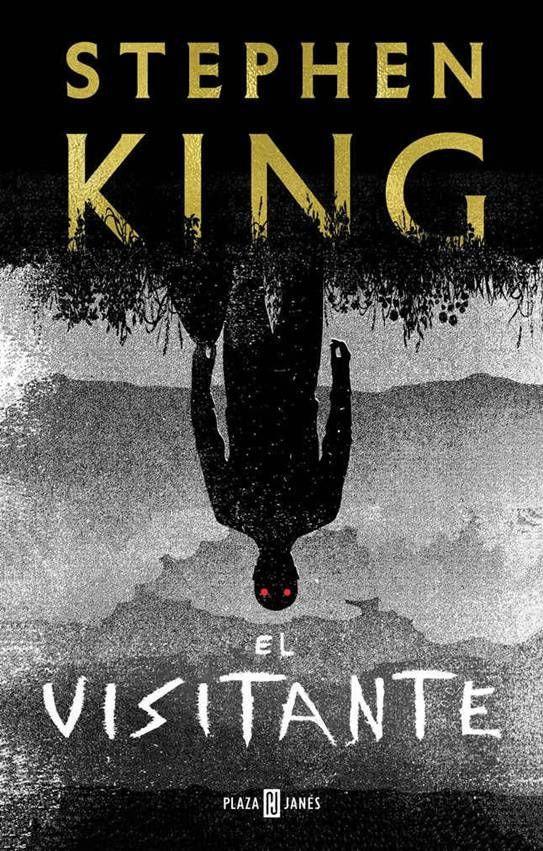Descargar El Visitante De Stephen King PDF - EPUB