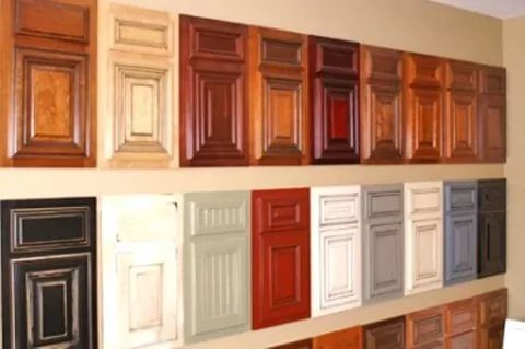 20 Kitchen Cabinet Refacing Ideas In 2021 Options To Refinish Cabinets Refacing Kitchen Cabinets Kitchen Cabinets Kitchen Cabinets Pictures