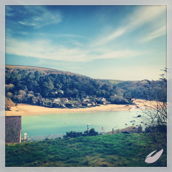 #Salcombe summer is most definitely on the horizon - time to start getting excited!
