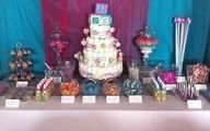 candy baby shower