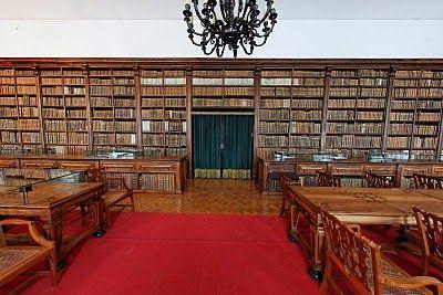 Biblioteca Geral da Universidade de Coimbra, Sala do Catálogo. Coimbra (Portugal).: Libraries, Deletrearte Bibliotecas, World, Coimbra Portugal, University