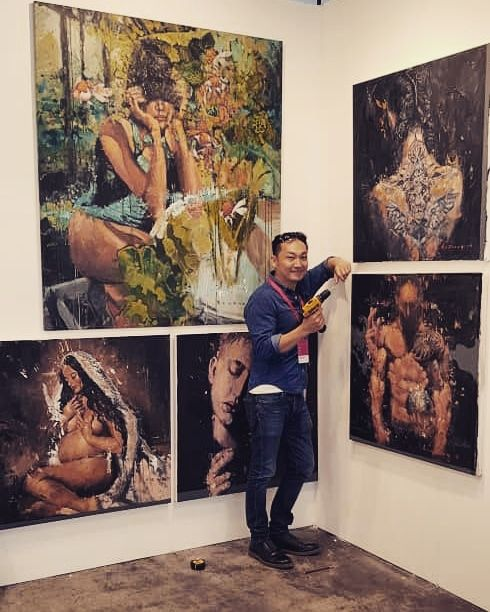 Affordable Art Fair Hong Kong 2019 Affordable Art Fair Art For Sale Online Art Fair