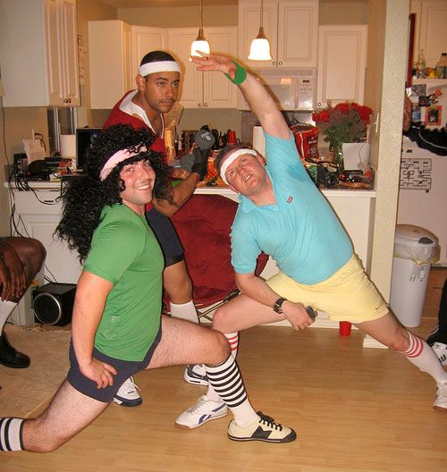80s Party Pictures - Totally Rad Costume Ideas | Fashion | Pinterest | Party Pictures Costume ...