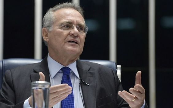 G.H.: Tentativa de impeachment de Rodrigo Janot isola Re...
