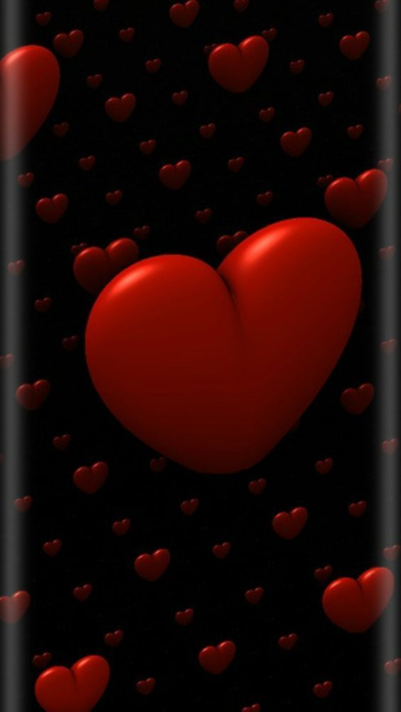 Wallpaper Iphone X Hd Heart Wallpaper Iphone Wallpaper