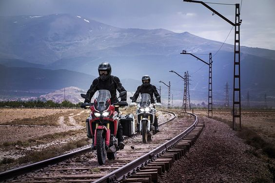 place your pre-orders! - honda crf1000l africa twin forum