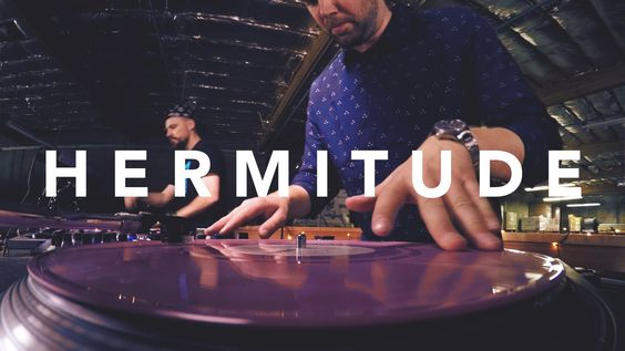 Welcome to the GoPro Warehouse, Hermitude! Watch Australia's electronic powerhouse duo perform a sick live version of 'Through The Roof.' #GoPro #GoProMusic