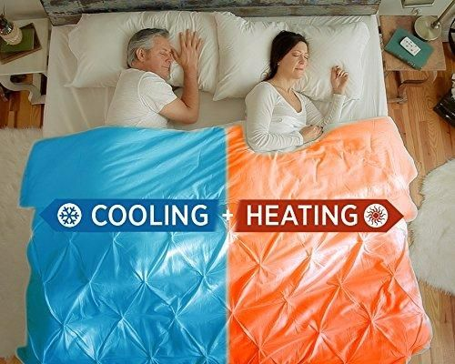 Bedjet V2 Climate Comfort For Beds Cooling Fan Heating Air With