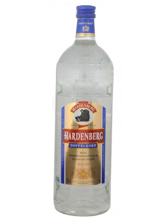alkostore24 Hardenberg Doppelkorn - Korn - Spirituosen