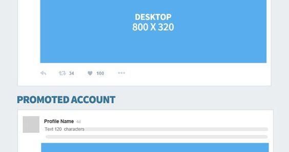 Anzeigenspezifikationen für Facebook, Twitter, Youtube, LinkedIn und AdWords in einer Infografik https://uk.pinterest.com/pin/119767671319456688/sent/?sender=356910476627681698&invite_code=852bb5967f8e4b5a5ad8b5980cd96e0c