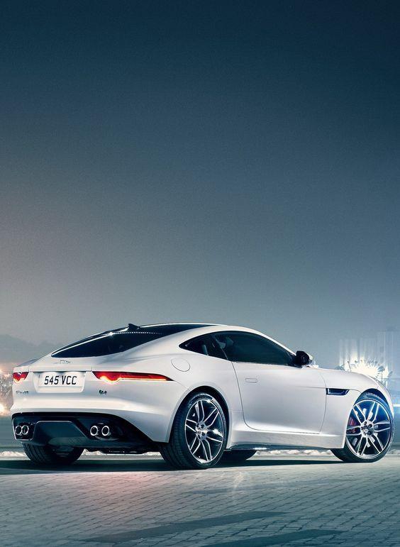 Jaguar F-Type Coupe R (2015) #Jaguar #FType ✏✏✏✏✏✏✏✏✏✏✏✏✏✏✏✏ AUTRES VEHICULES - OTHER VEHICLES   ☞ https://fr.pinterest.com/barbierjeanf/pin-index-voitures-v%C3%A9hicules/ ══════════════════════  BIJOUX  ☞ https://www.facebook.com/media/set/?set=a.1351591571533839&type=1&l=bb0129771f ✏✏✏✏✏✏✏✏✏✏✏✏✏✏✏✏