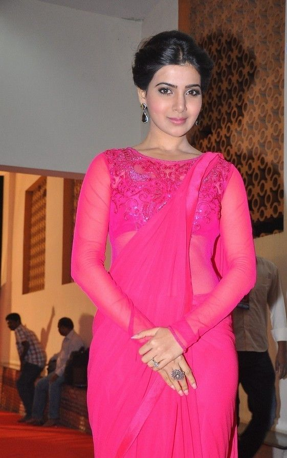 Samantha At AutoNagar Surya Movie Music
