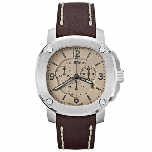 Burberry BBY1101 The Britain mens Swiss watch