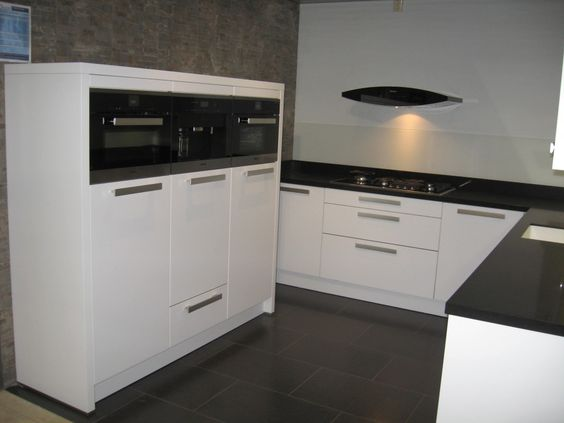 keuken apparatenwand - Google zoeken Keuken ideeen Pinterest - preise nobilia küchen