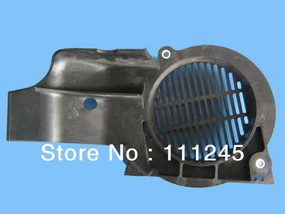 (Buy here: http://appdeal.ru/2rxq ) FAN COVER  FOR  ATLAS COPCO COBRA TT ENGINE FREE POSTAGE TAMPER BREAKER  FAN SHROUD HOUSING REPLACEMENT PARTS for just US $48.96
