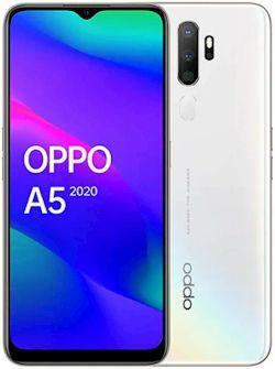 Oppo A5 2020 Kamera Samsung Berlayar