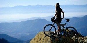 Activités sportives en pleine nature et pour tous les goûts ! #sport #velo #bike #nature #evianlesbains #france