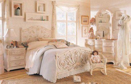 Chambre Romantique Romantique Pinterest Style