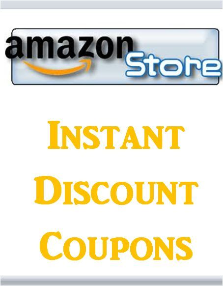 Amazon coupons for electronic items