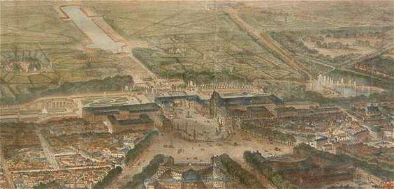 Paris: Liste des sites à visiter