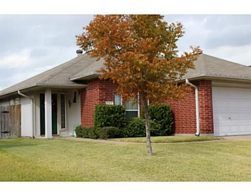 605 Plano Dr College Station Tx Cute 3 Bedroom 2