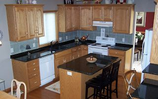 Our new blog this month is about what you should and shouldn't be doing when it comes to having granite in your home!