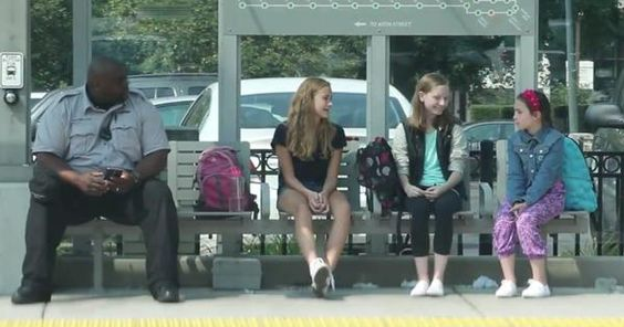 Watch how people react to a child getting bullied in this emotional video | Deseret News