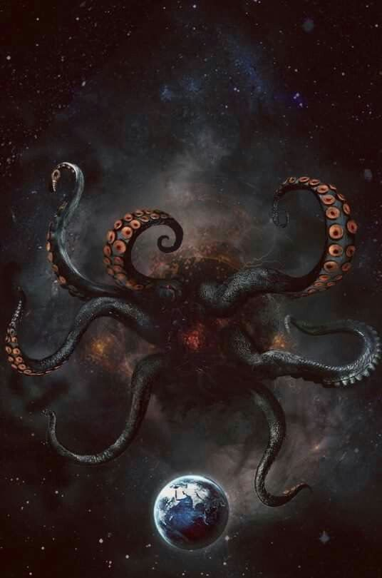 Yog-Sothoth, Lord of Entropy 43e22b5007d5ae3add64c634d0f47039