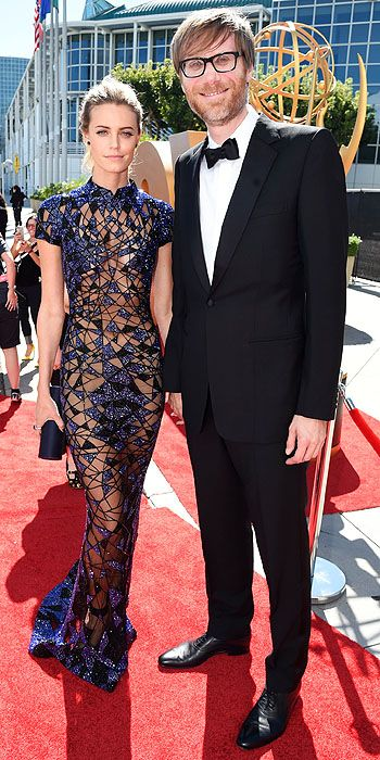 Emmy Awards 2015: Arrivals : People.com